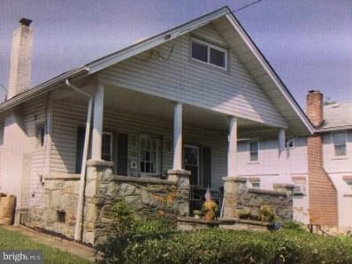 2438 Norwood Avenue, Abington, PA 19001 - #: 1009641396