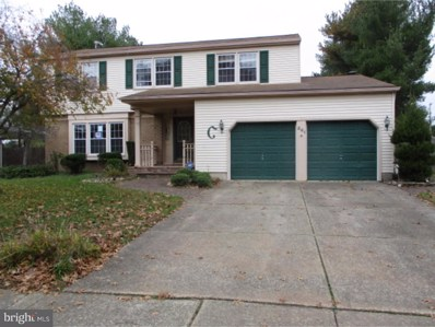 261 Champion Way, Sewell, NJ 08080 - MLS#: 1009643240