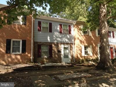 736 Olde Greenwich Circle, Fredericksburg, VA 22408 - MLS#: 1009648888