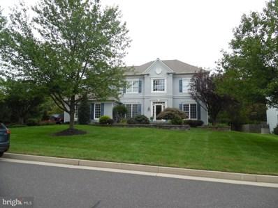 30 Eagleton Farm Road, Newtown, PA 18940 - MLS#: 1009657964