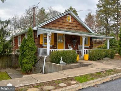 366 N Poplar Street, Elizabethtown, PA 17022 - #: 1009659272