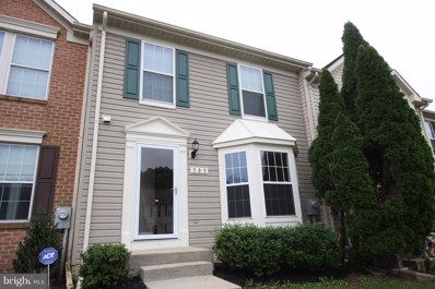 707 Summer Ridge Court, Odenton, MD 21113 - MLS#: 1009659306