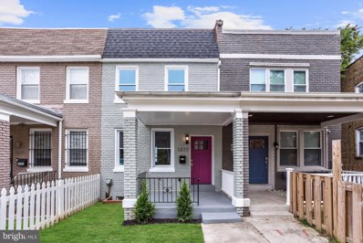 1277 Penn Street NE, Washington, DC 20002 - MLS#: 1009659342