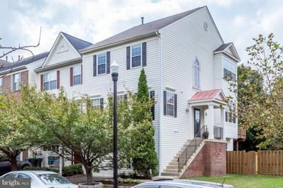 21619 Monmouth Terrace, Ashburn, VA 20147 - MLS#: 1009660132