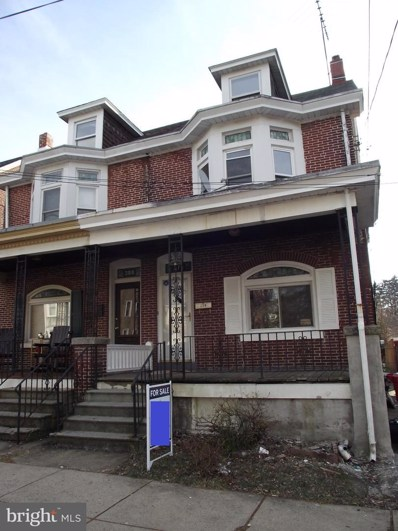 378 N Evans Street, Pottstown, PA 19464 - #: 1009660462
