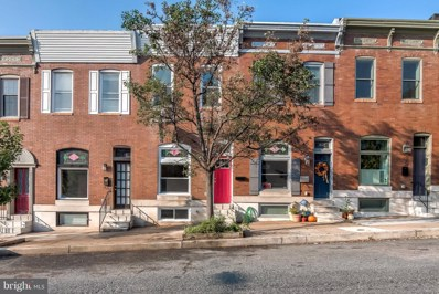 3130 Foster Avenue, Baltimore, MD 21224 - MLS#: 1009661418
