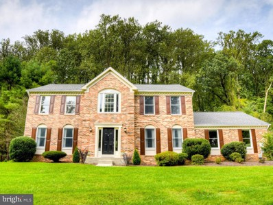 1218 Brookview Road, Baltimore, MD 21286 - #: 1009664692