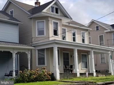 3868 Scotland Main Street, Chambersburg, PA 17201 - #: 1009667630