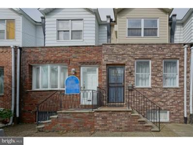 2718 S 16TH Street, Philadelphia, PA 19145 - MLS#: 1009667832