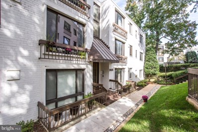 2605 39TH Street NW UNIT 101, Washington, DC 20007 - #: 1009668832