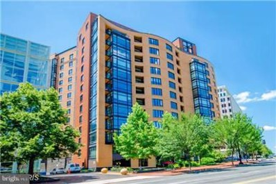 1010 Massachusetts Avenue NW UNIT 504, Washington, DC 20001 - #: 1009672354