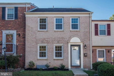 110 Gold Kettle Drive, Gaithersburg, MD 20878 - MLS#: 1009673654