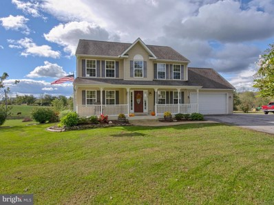 1503 Jefferson Pike, Knoxville, MD 21758 - MLS#: 1009674654