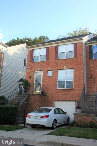 13482 Ansel Terrace, Germantown, MD 20874 - #: 1009675074