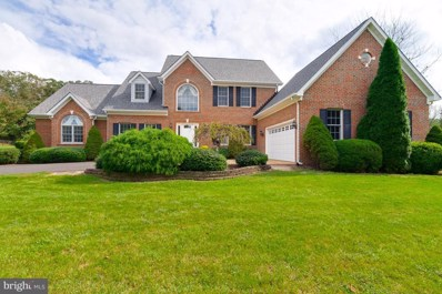 7929 N. Saddle Ridge Court, Catlett, VA 20119 - #: 1009675146