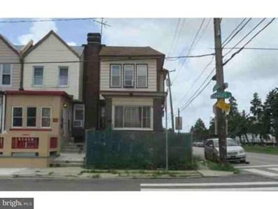 834 E Sanger Street, Philadelphia, PA 19124 - MLS#: 1009681034