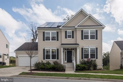 2936 Burrows Lane, Ellicott City, MD 21043 - MLS#: 1009682208