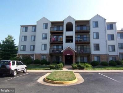 8465 Crozier Court UNIT 404, Manassas, VA 20110 - MLS#: 1009682854