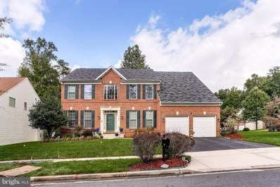 12406 Chasemount Court, Bowie, MD 20720 - #: 1009683480