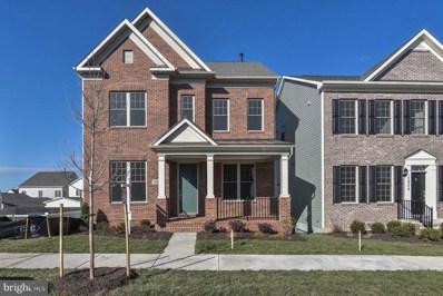 13907 Bufflehead Street, Clarksburg, MD 20871 - MLS#: 1009684958