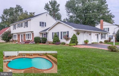 13100 Poplar Tree Road, Fairfax, VA 22033 - MLS#: 1009686300