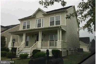 1114 Anderson Street, Fredericksburg, VA 22401 - #: 1009689638