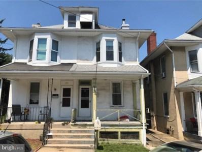 36 Franklin Street, Reading, PA 19607 - MLS#: 1009690092