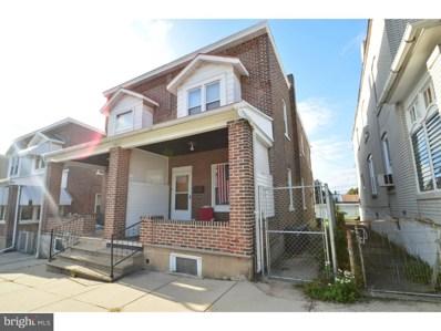 237 E Elm Street, Allentown, PA 18109 - MLS#: 1009690114