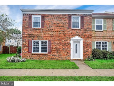 1188 Madison Court, Dover, DE 19904 - MLS#: 1009690128