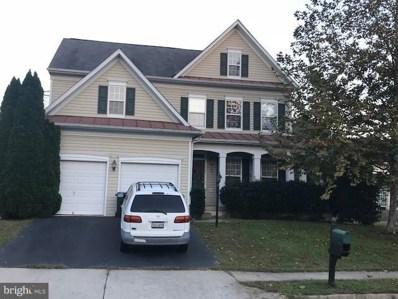 12861 Noltland Castle Drive, Bristow, VA 20136 - MLS#: 1009690468