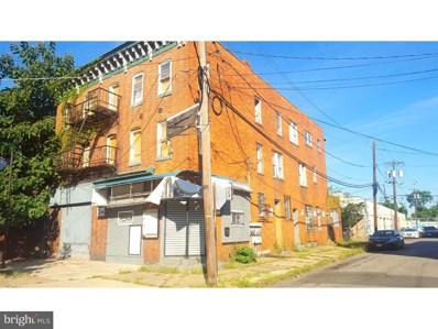 1148 E State Street, Trenton, NJ 08609 - MLS#: 1009693326
