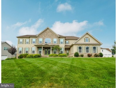 710 Russells Way, Warrington, PA 18976 - MLS#: 1009693410