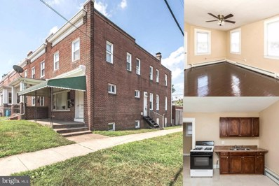 3800 2ND Street, Baltimore, MD 21225 - #: 1009694400