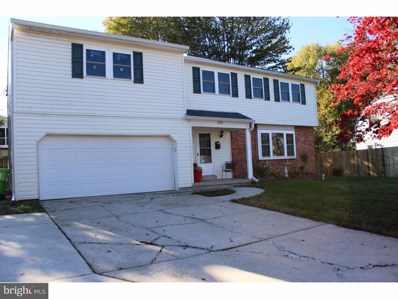 204 Chell Road, Joppa, MD 21085 - MLS#: 1009695048