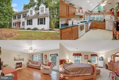 2490 Mountain View Road, Stafford, VA 22556 - MLS#: 1009697200