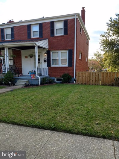 8598 Quentin Avenue, Baltimore, MD 21234 - #: 1009699136