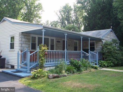 13501 Woodedge Drive, Bowie, MD 20720 - MLS#: 1009705396