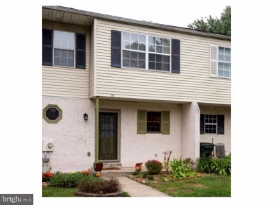 33 Brighton Court, Downingtown, PA 19335 - MLS#: 1009707358