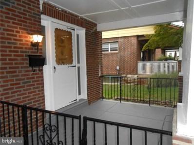 756 Bullock Avenue, Yeadon, PA 19050 - MLS#: 1009707410