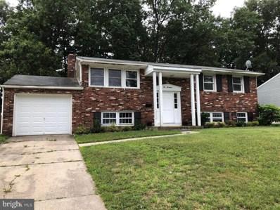 1017 Hancock Drive, Turnersville, NJ 08012 - #: 1009707486