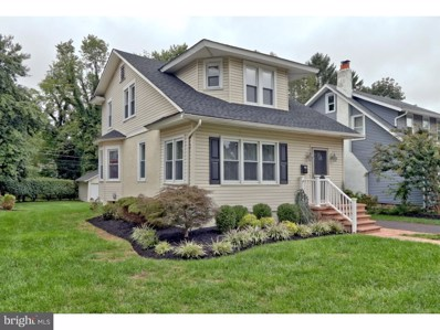 133 Washington Terrace, Audubon, NJ 08106 - #: 1009709844