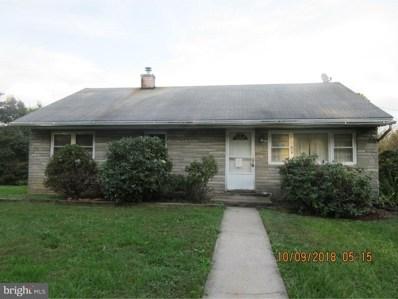 1491 Hilltop Road, Leesport, PA 19533 - #: 1009711340