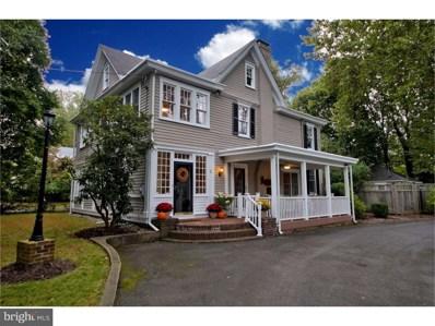 2 Wilburtha Road, Ewing Twp, NJ 08628 - MLS#: 1009713532