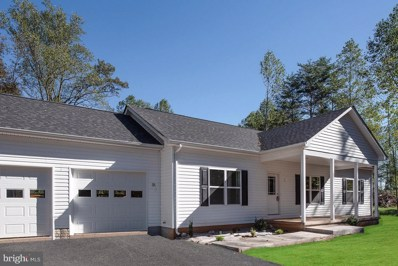 6415 Griffinsburg Road, Boston, VA 22713 - #: 1009715206