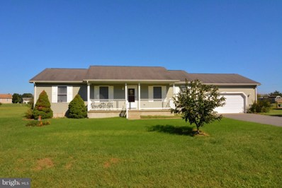21809 Hackney Circle, Lincoln, DE 19960 - MLS#: 1009716486