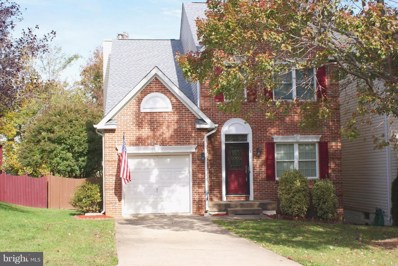 8 Catherine Lane, Stafford, VA 22554 - MLS#: 1009716492
