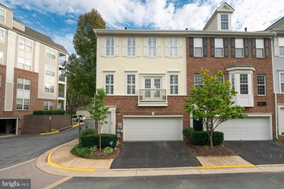 8043 Genea Way UNIT 8, Falls Church, VA 22042 - MLS#: 1009717950