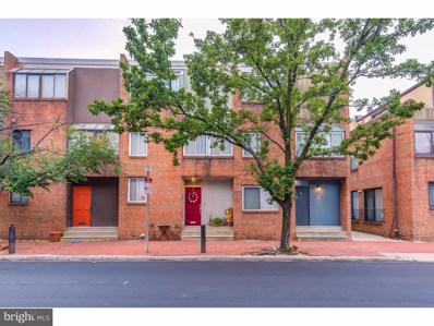 711 Lombard Street, Philadelphia, PA 19147 - MLS#: 1009730808