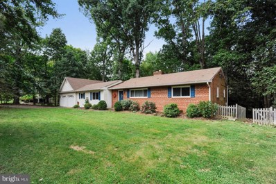 2318 Chestnut Hill Avenue, Falls Church, VA 22043 - MLS#: 1009733138