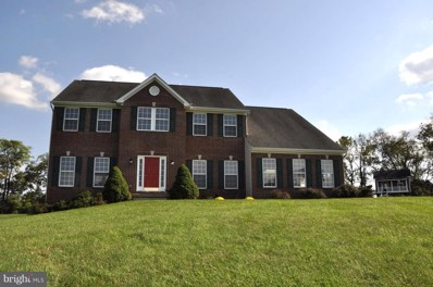 632 Rudder Road, Shepherdstown, WV 25443 - MLS#: 1009734438
